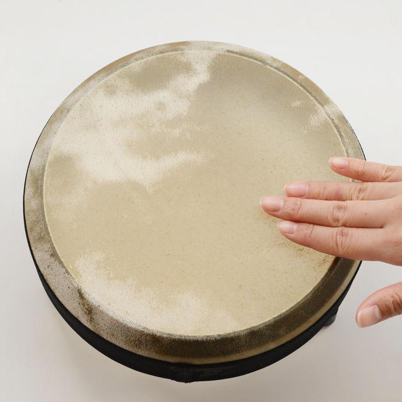 〈1才-大人〉【楽器/太鼓】ロードラム(小)
