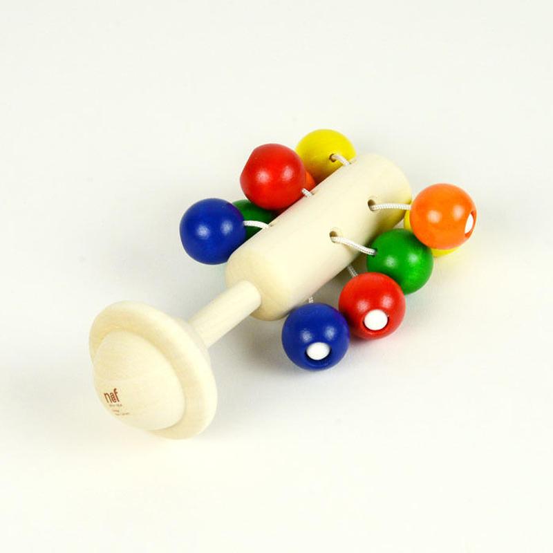 〈0ヶ月-〉【ベビー/音の玩具】〈4ヶ月-〉【ベビー/ラトル】ドリオ