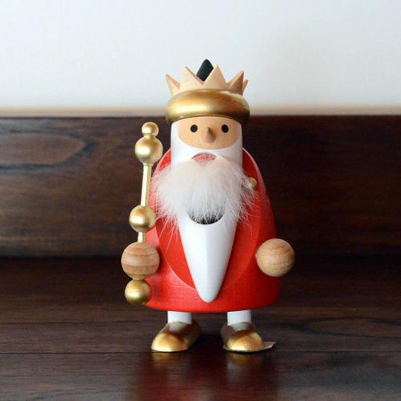 【クリスマス】くるみ割り人形 ひげ長の王様