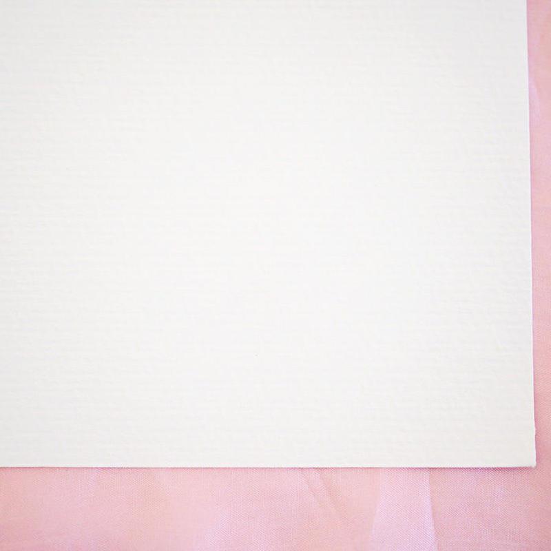 【水彩絵の具用品】水彩画用紙 厚10枚セット
