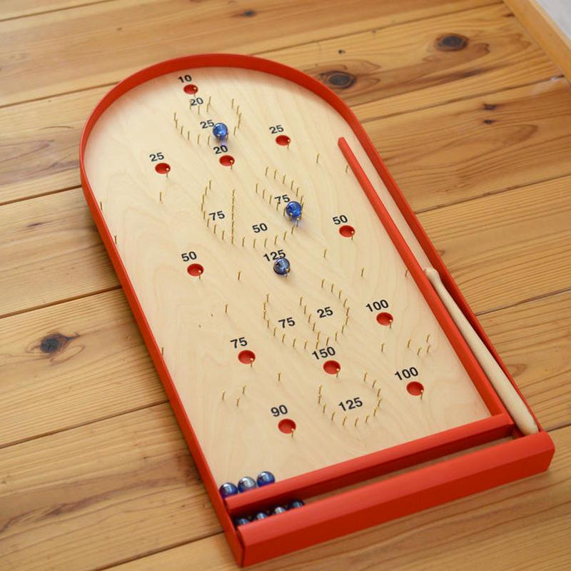 〈5才-大人〉【木製ゲーム】コリントゲーム