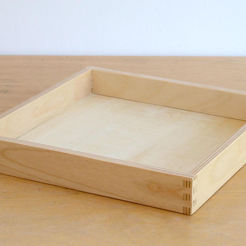 【パーツ/箱】木箱