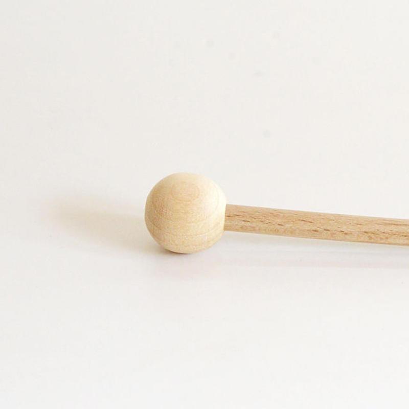 【パーツ/楽器】グロッケン 打棒 木