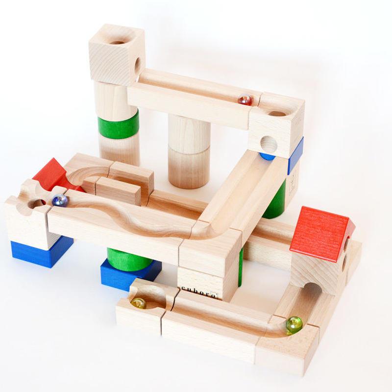 〈3才-〉【玉の道づくり玩具】クゴリーノ