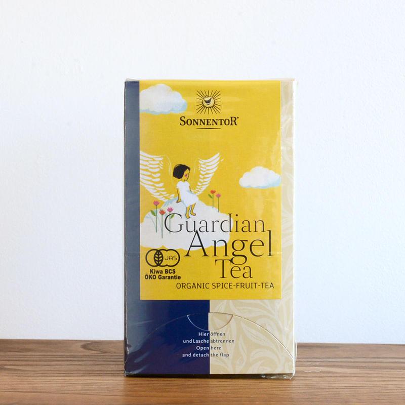 【ハーブティー(ブレンド)】ゾネントア 守護天使のお茶
