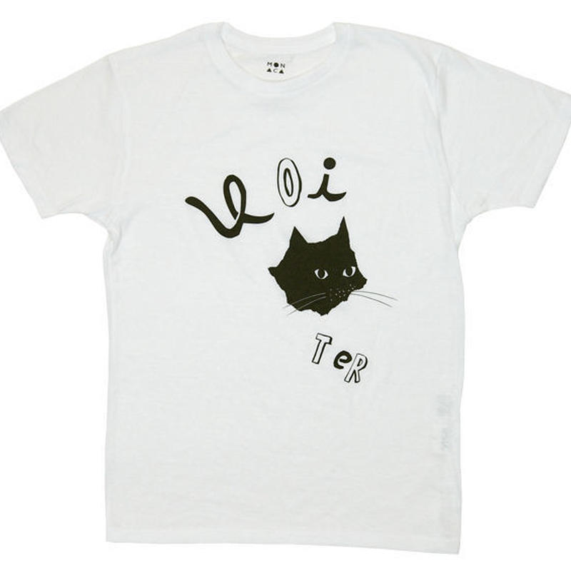 【SALE】LOITER CAT