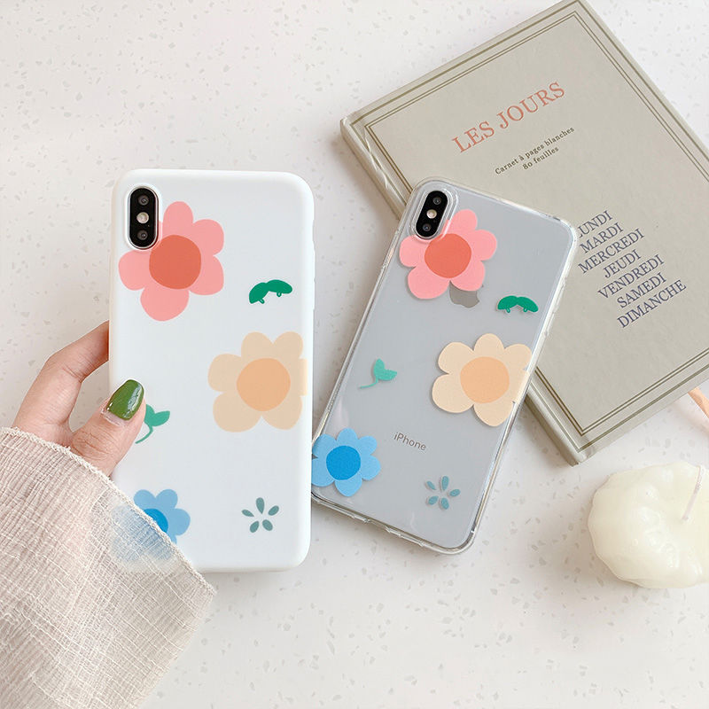 【N459】★ iPhone 6 / 6sPlus / 7 / 7Plus / 8 / 8Plus / X/XS / Xr /Xsmax ★ シェルカバー ケース Lovely