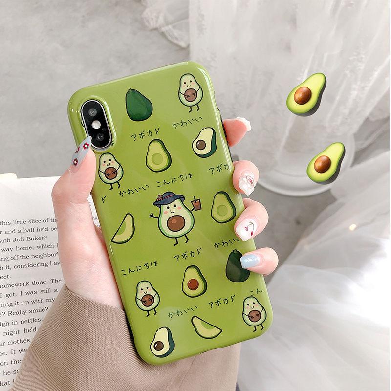 【N429】★iPhone 6 / 6s / 6Plus / 6sPlus / 7 / 7Plus / 8 / 8Plus / X / Xs /XR /XSmax★iPhone ケース   Green