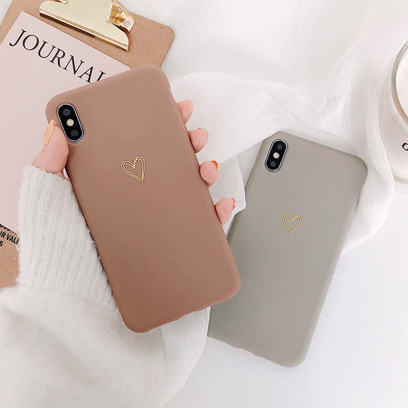 【N323】★ iPhone 6 / 6sPlus / 7 / 7Plus / 8 / 8Plus / X /XS /XR/Xs max★ シェルカバーケース  🥤