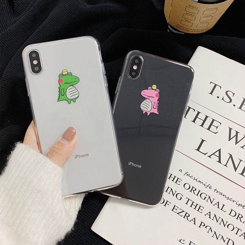 【N358】★ iPhone 6 / 6sPlus / 7 / 7Plus / 8 / 8Plus / X /XS /XR/Xs max★ シェルカバーケース ペア