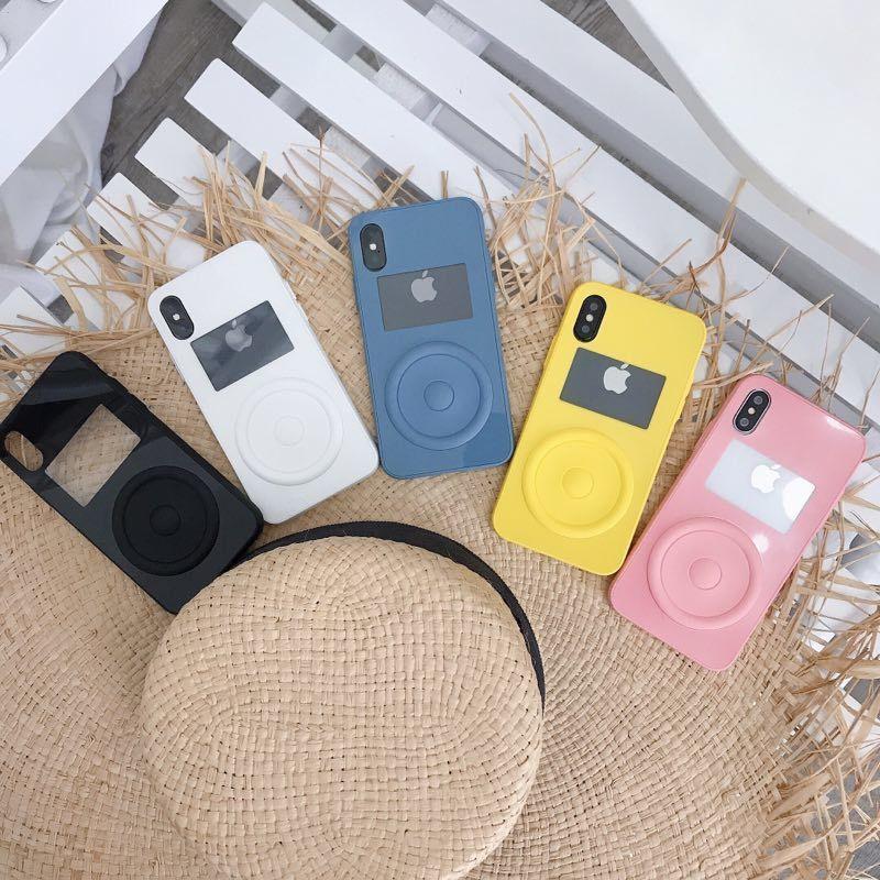 【N564】★ iPhone 6 / 6sPlus / 7 / 7Plus / 8 / 8Plus / X/ XS / Xr /Xsmax ★  シェルカバー ケース SUMMER COLOR
