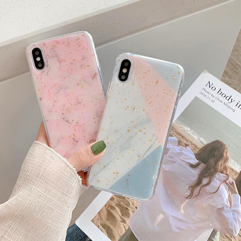 【N413】★ iPhone 6 / 6sPlus / 7 / 7Plus / 8 / 8Plus / X /XS /XR/Xs max★ シェルカバーケースピンク