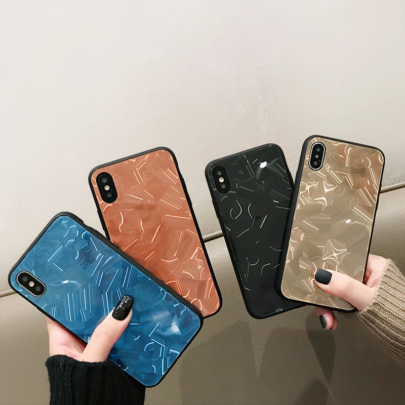 【N325】★ iPhone 6 / 6sPlus / 7 / 7Plus / 8 / 8Plus / X /XS /XR/Xs max★ シェルカバーケース 上品