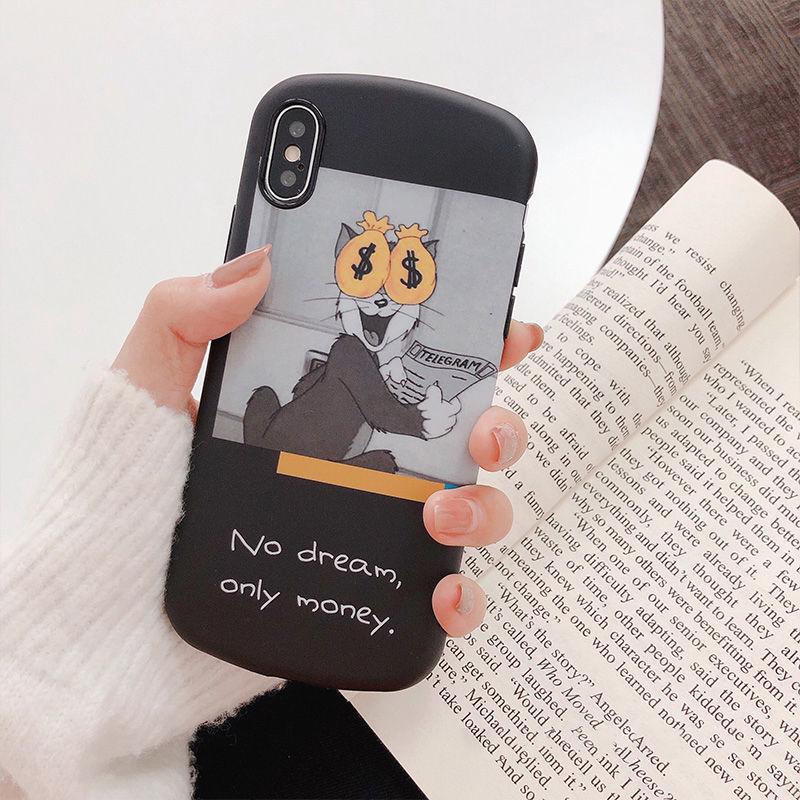 【N307】★iPhone 6 / 6s / 6Plus / 6sPlus / 7 / 7Plus / 8 / 8Plus / X / Xs ★iPhone ケース アニメ