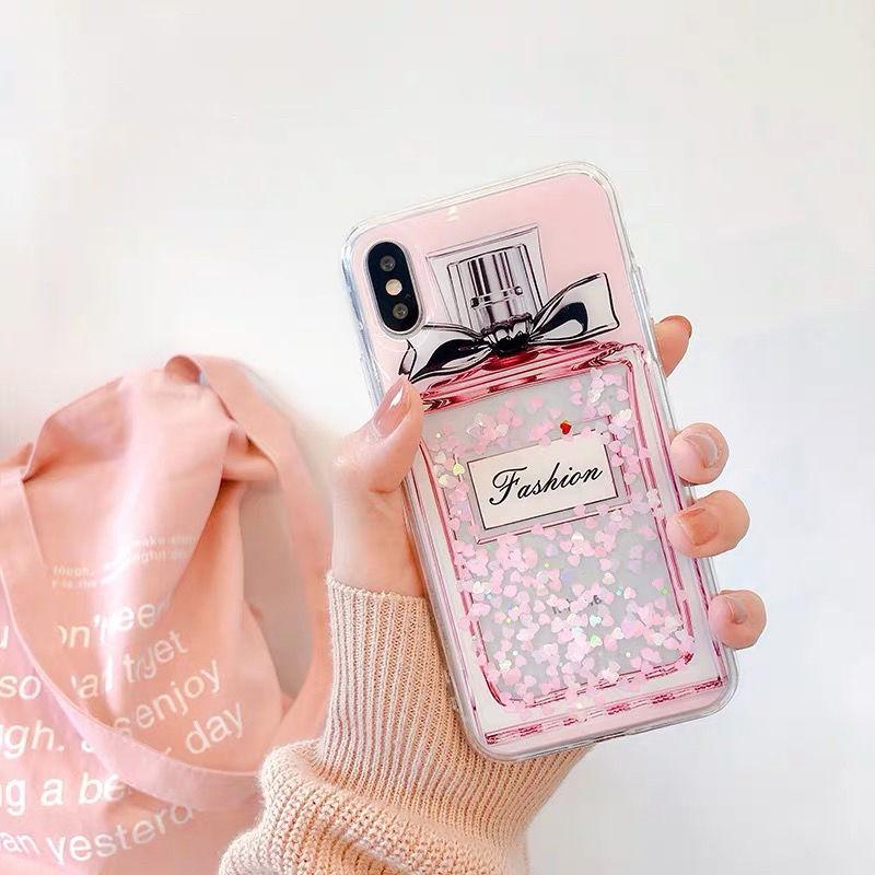 【N245】★ iPhone 6 / 6sPlus / 7 / 7Plus / 8 / 8Plus / X /XS /XR/Xs max★ シェルカバーケース  Liquid Fashion