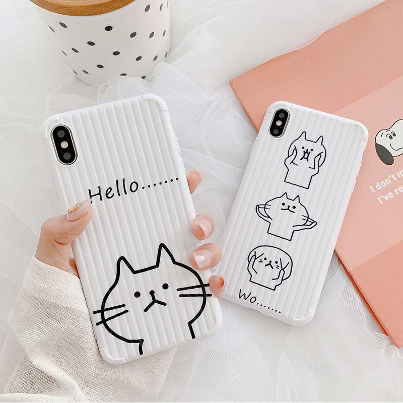 【N633】★ iPhone 6 / 6sPlus / 7 / 7Plus / 8 / 8Plus / X /XS /XR/Xs max★ シェルカバーケース