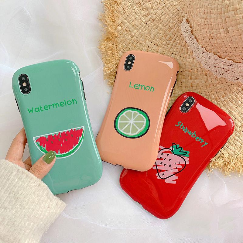 【N391】★ iPhone 6 / 6s / 6Plus / 6sPlus / 7 / 7Plus / 8 / 8Plus / X/XS ★ シェルカバー ケース iFruits