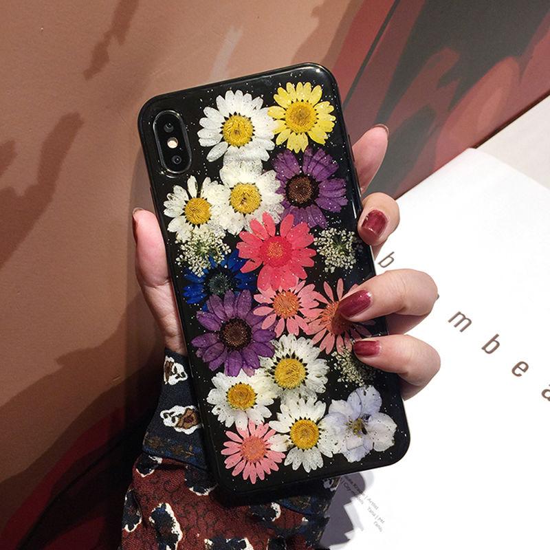 【N179】★ iPhone 6 / 6sPlus / 7 / 7Plus / 8 / 8Plus / X /XS /XR/Xs max★ シェルカバーケース Spring Comes