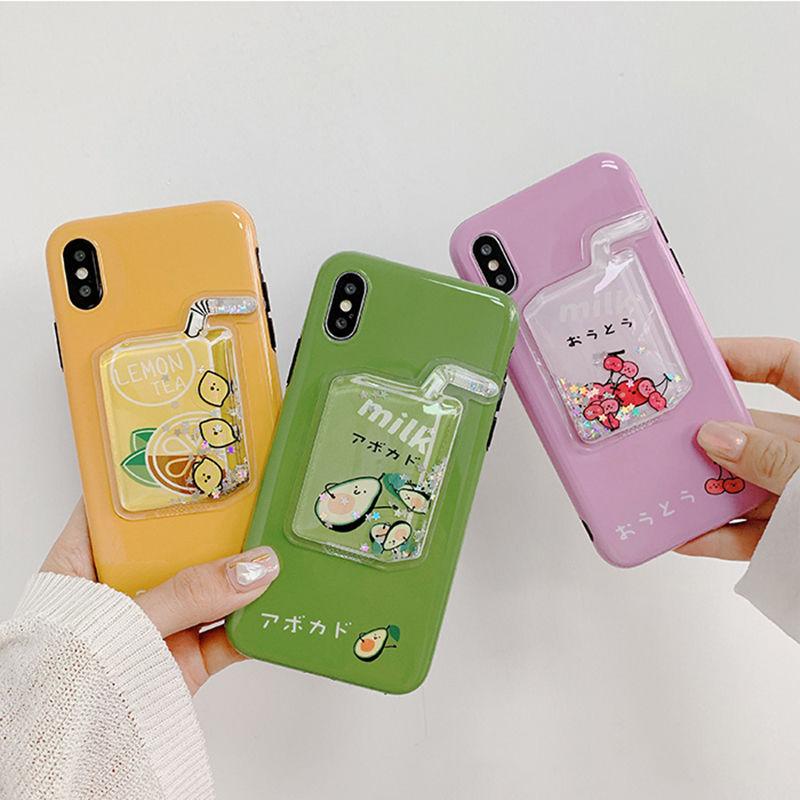 【N551】★ iPhone 6 / 6sPlus / 7 / 7Plus / 8 / 8Plus / X/ XS / Xr /Xsmax ★  シェルカバー ケース quicksand