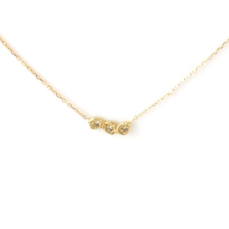 CLASSIC DIAMOND ネックレス
