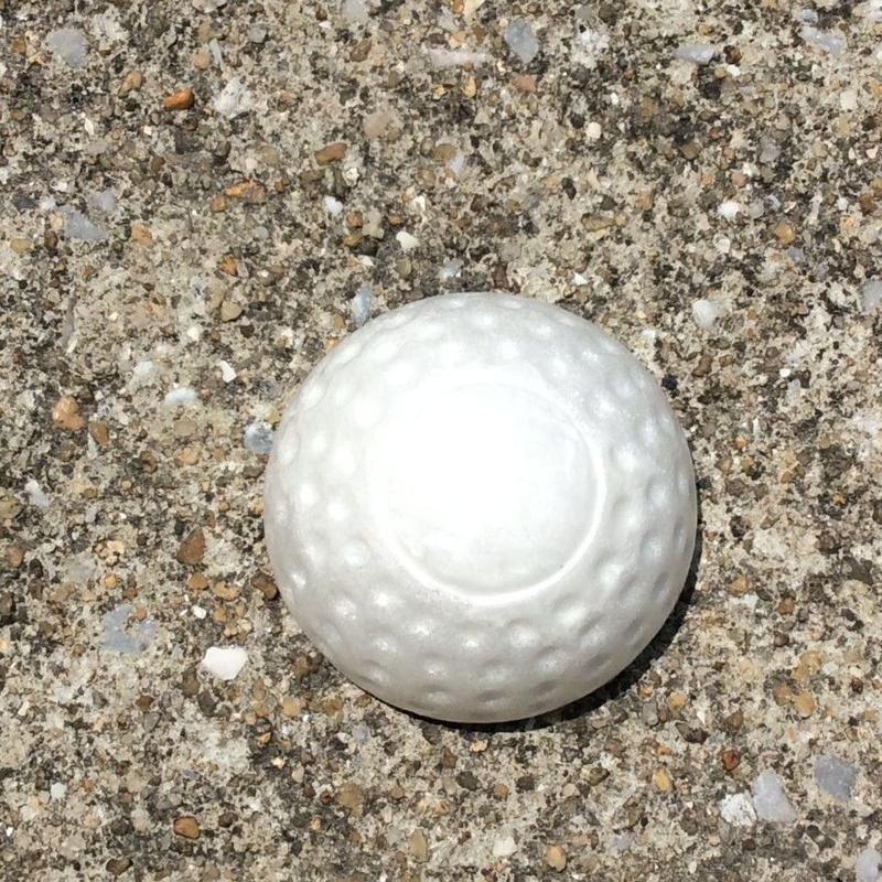 最中皮・ゴルフボール (24枚入り)