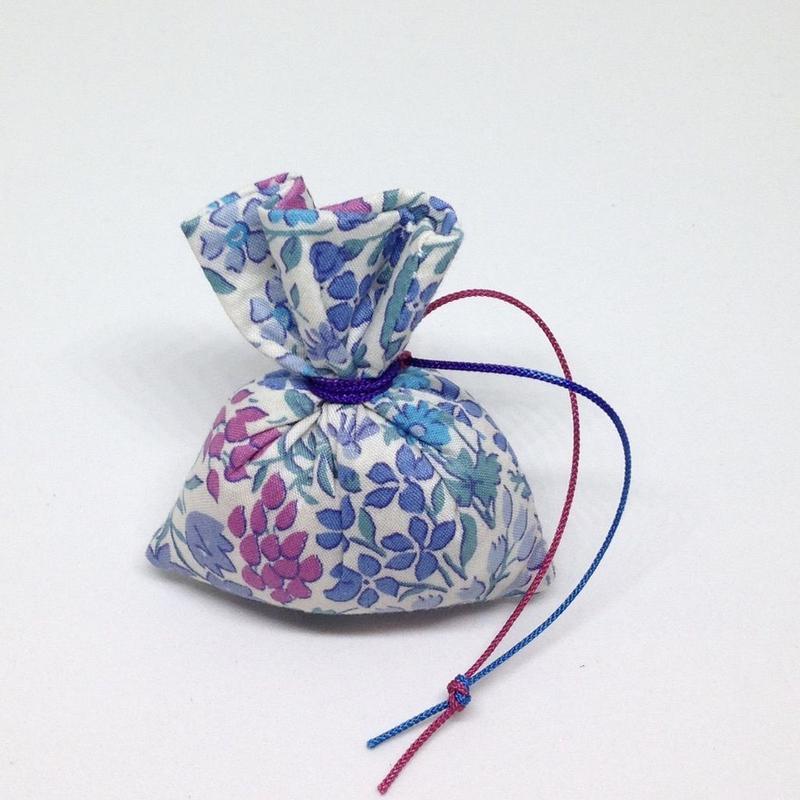 香り袋「あい」古典系の香り 10