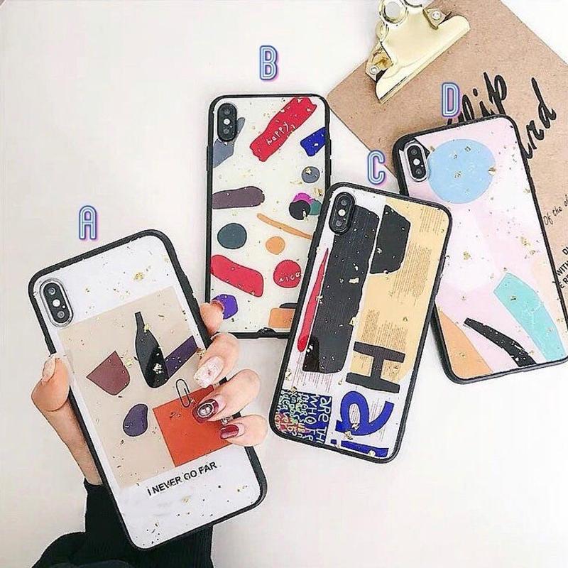Graffiti Art iPhone case