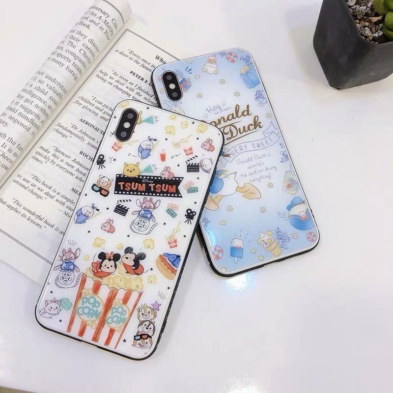 【Disney】TsumTsum Donald Duck  iPhone case