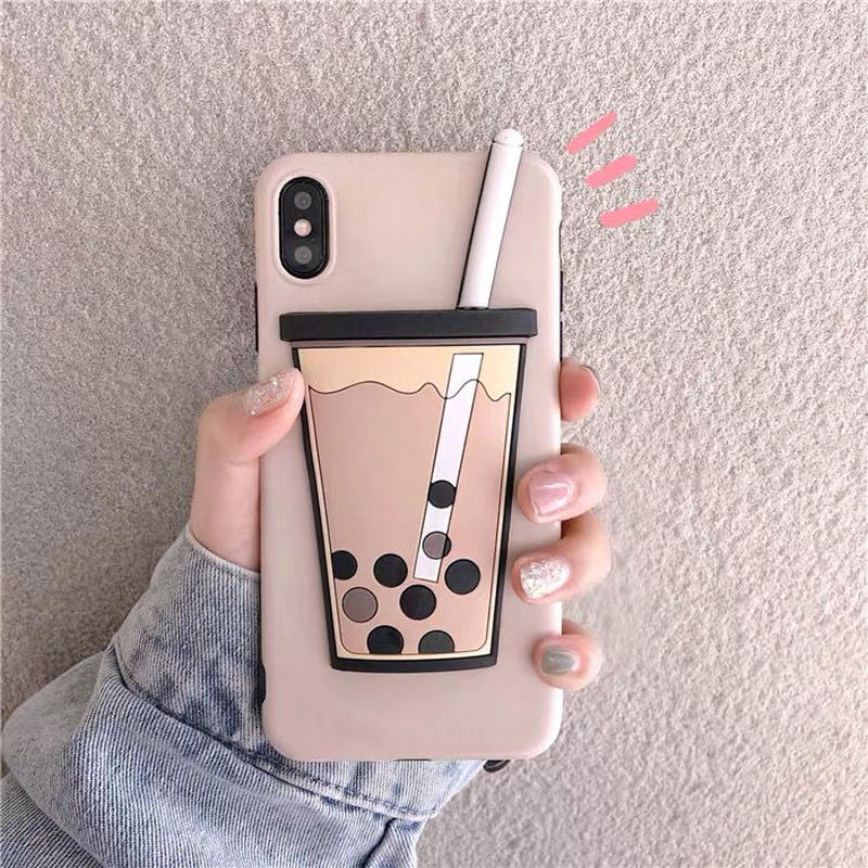 Tapioca iPhone case