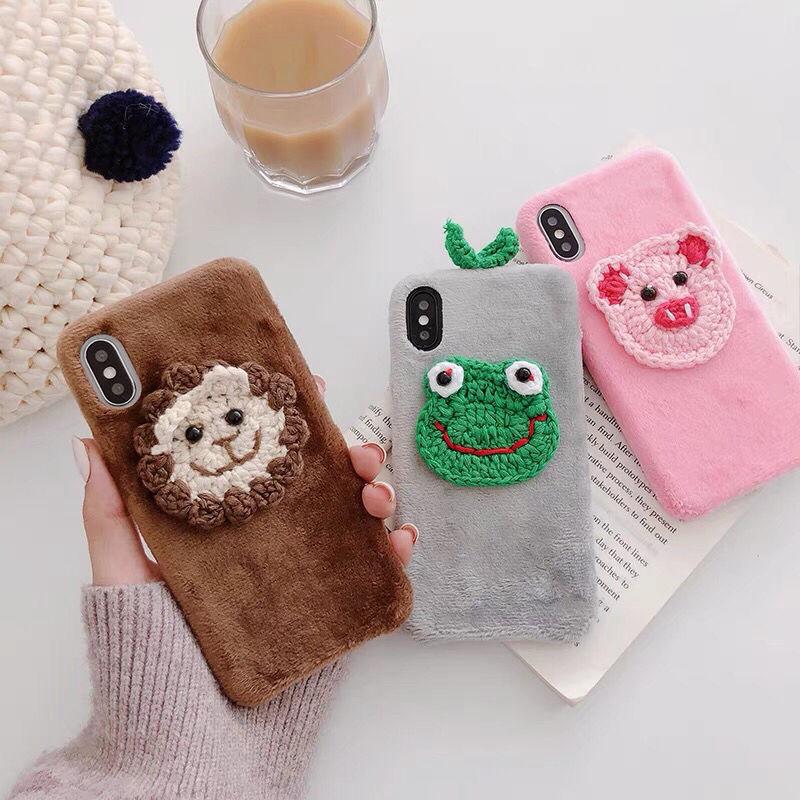 Animal  Weave iPhone case