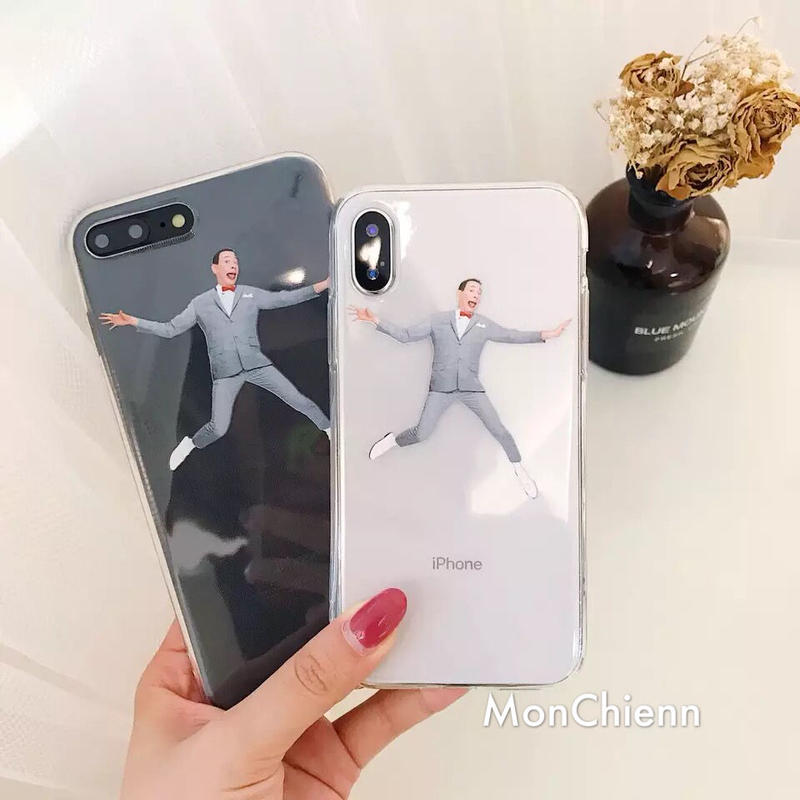 Salaryman Joy iPhone case