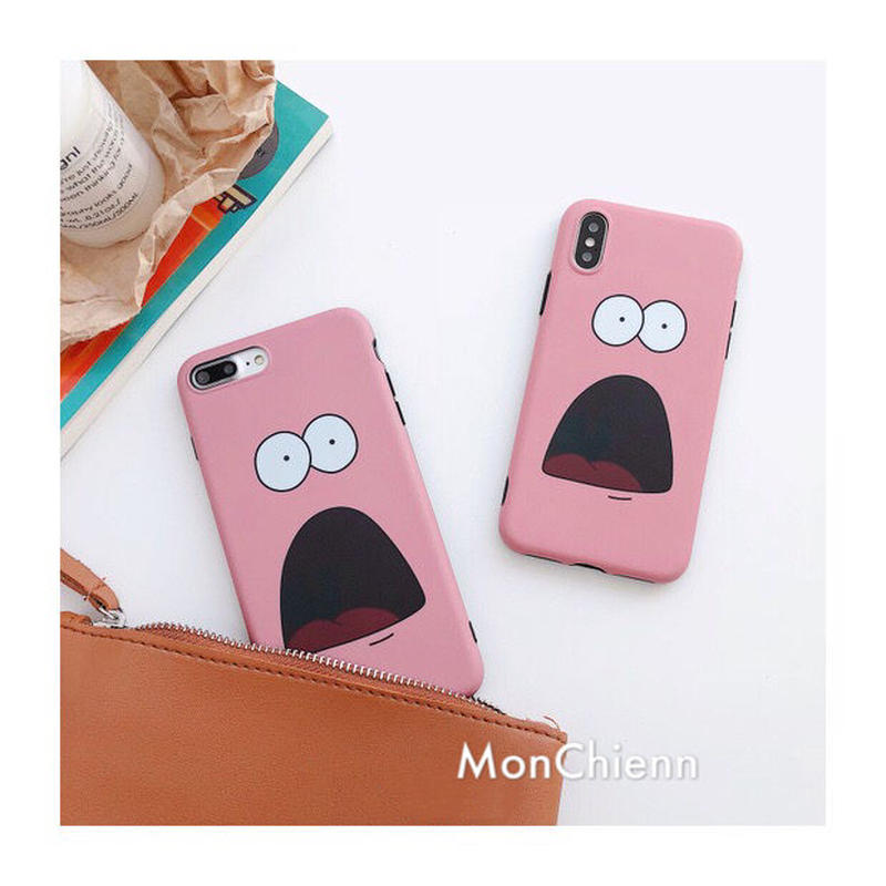 Suprise Monster iPhone case