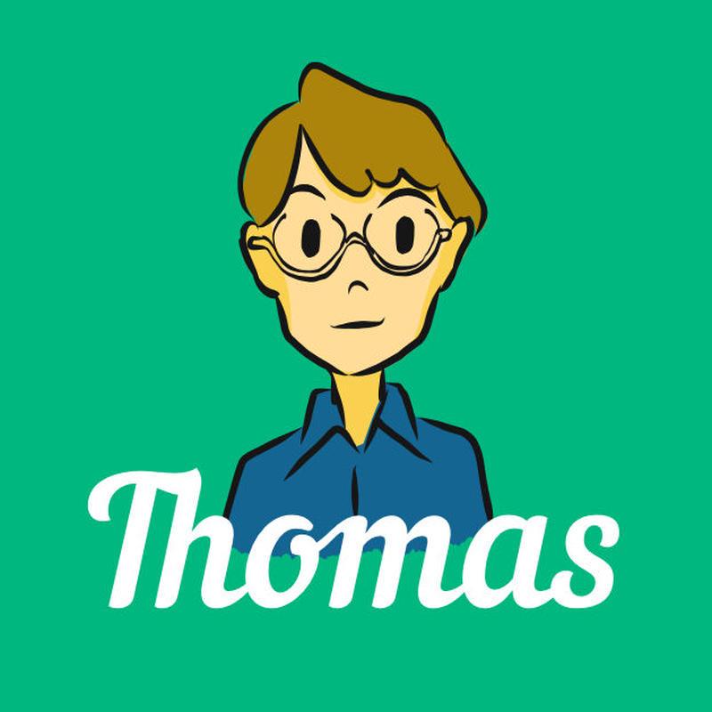 新サービス「Thomas(トーマス)」体験会