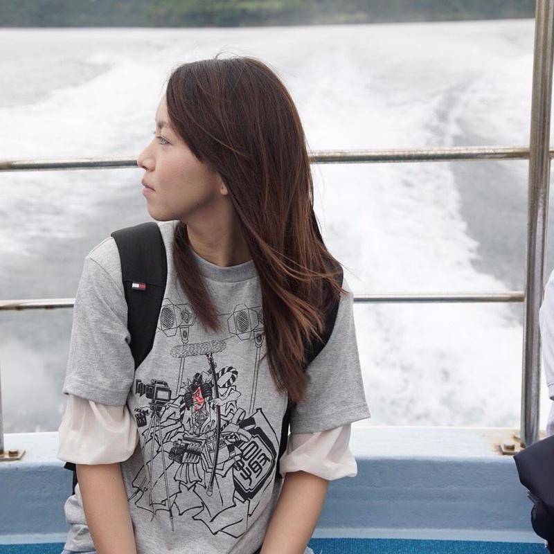 撮影伊達男Tシャツ 杢グレー