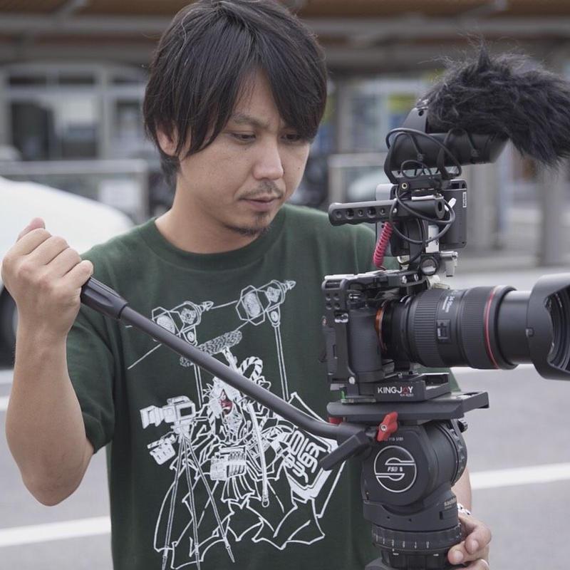 撮影伊達男Tシャツ フォレスト