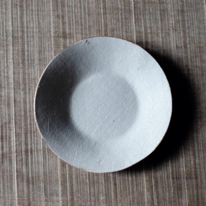 福森 泉 豆皿・中(現品写真)