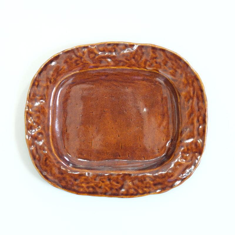 mouhitoaji デザート皿