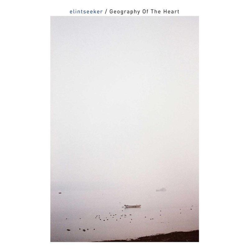 音楽CD「Geography Of The Heart」elintseeker