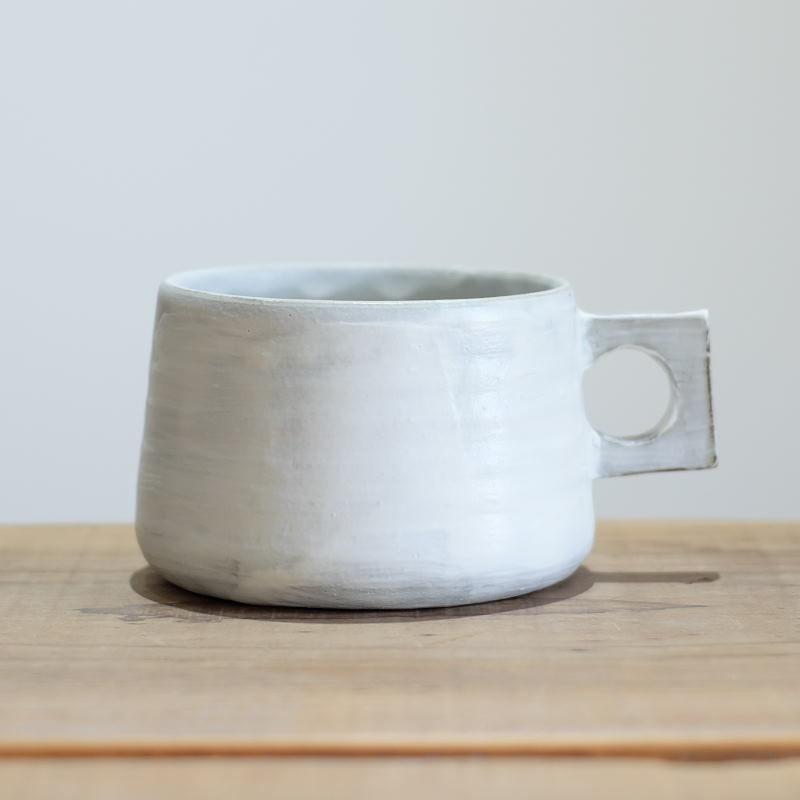 Kobo syuro マグカップ / fog