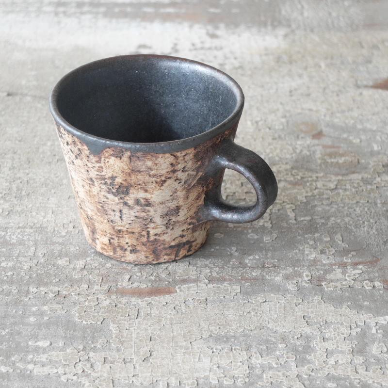 螢松窯 森のカップ