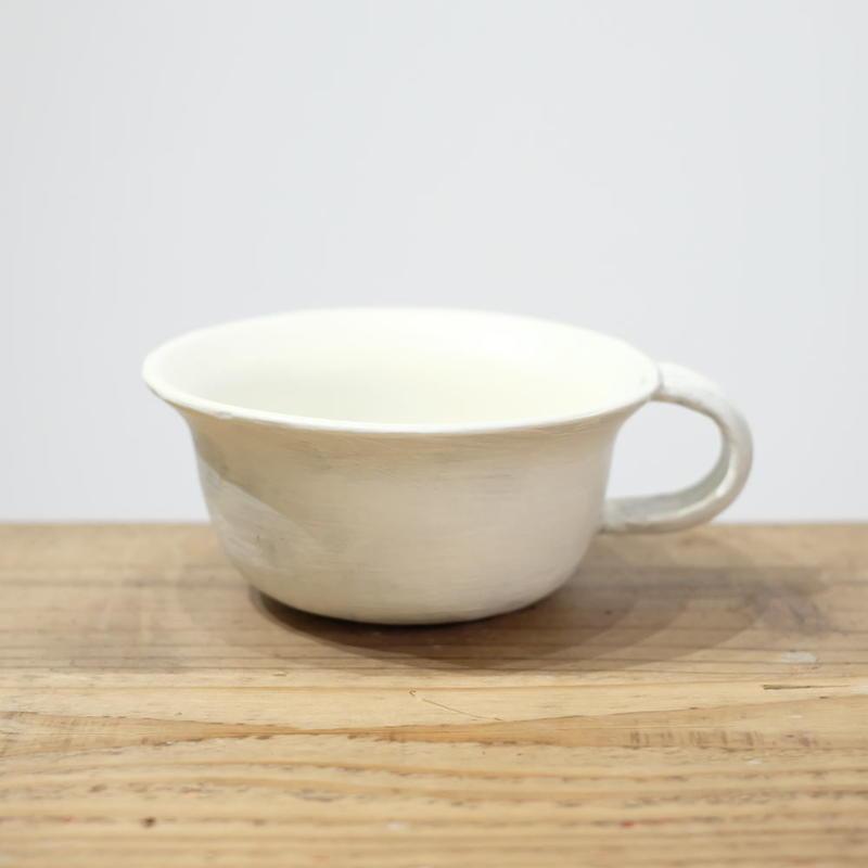 Kobo syuro 取手付スープカップ