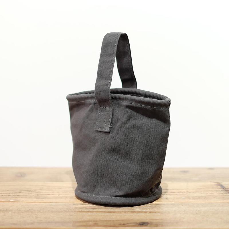 BAILER  バッグ・ミニ・charcoal