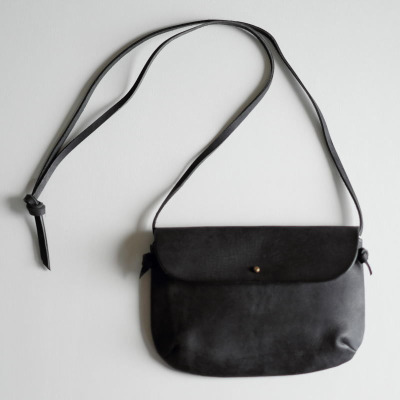 safuji  kinariバッグ・ブラック