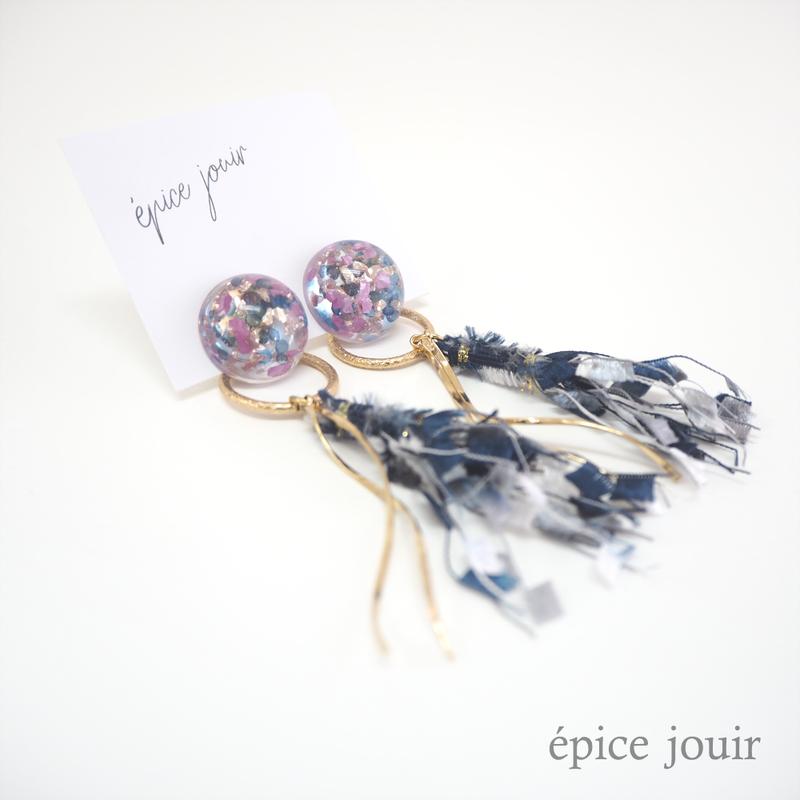 【épice jouir】ピアス【011】