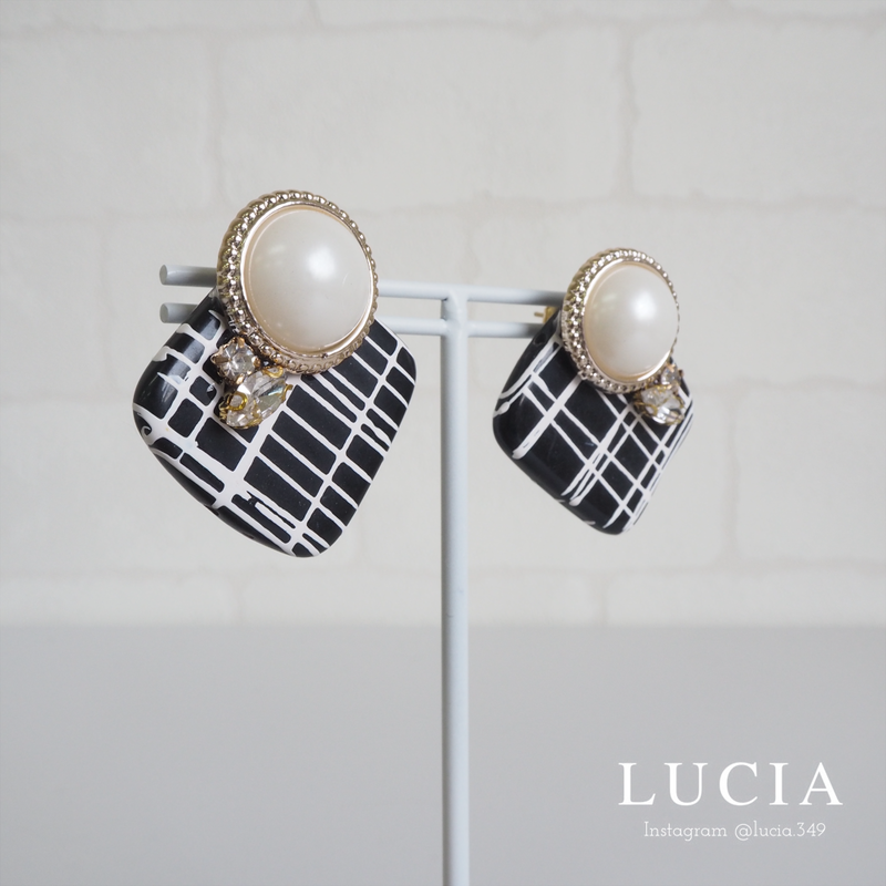 【LUCIA】ピアス【06MP-P】
