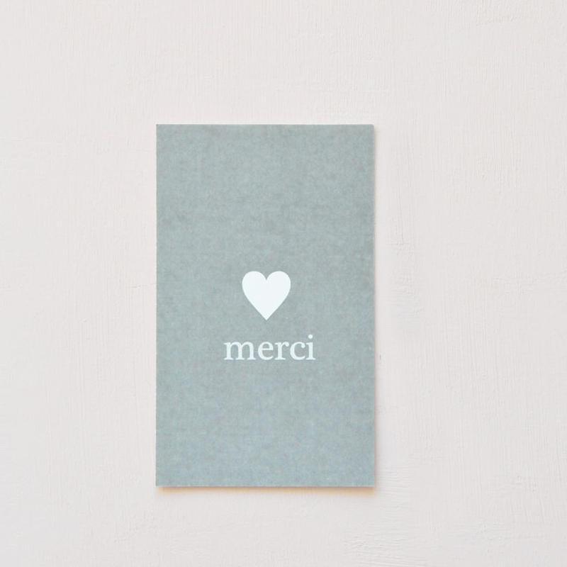 M-1 messagecard ★ mon coeur  30枚