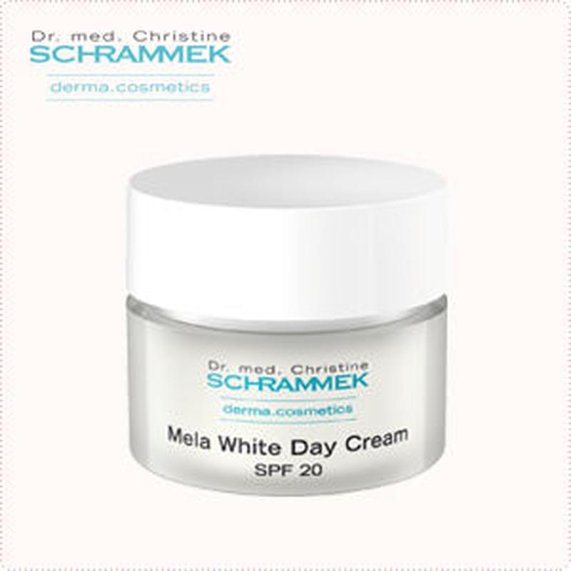 メラホワイトデイクリーム 美白クリーム・UVカット 50ml