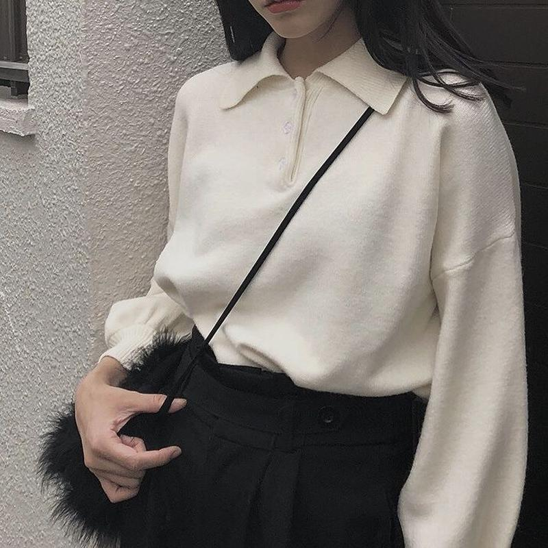 Browse👕Knit Tops