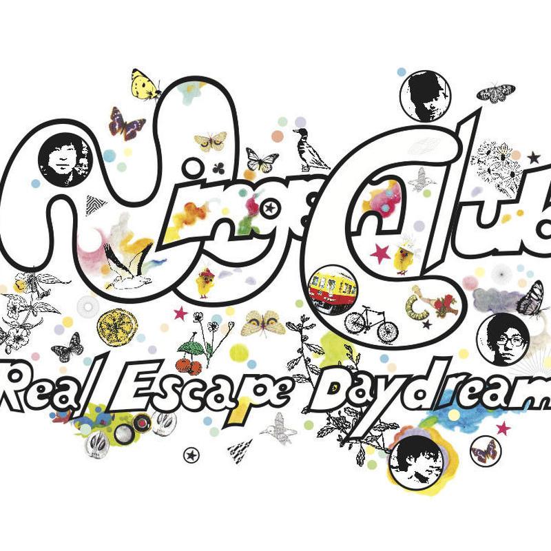 Ningenclub - Real Escape Daydream