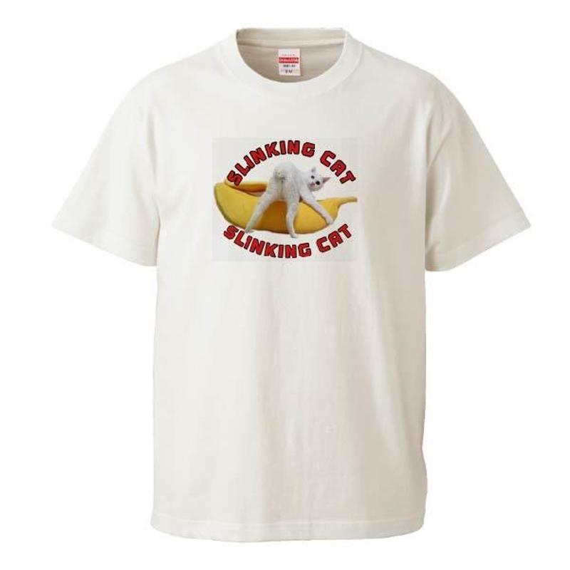 バナナ泥棒 Tシャツ